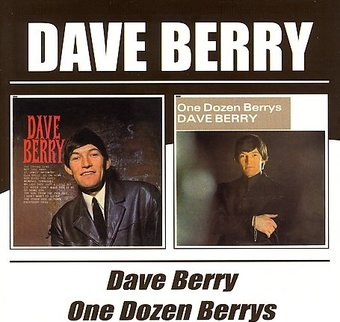 Dave Berry / One Dozen Berrys