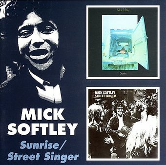 Sunrise / Street Singer (2-CD)