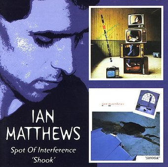 Spot of Interference / Shook (2-CD)