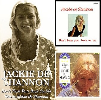 Jackie DeShannon - Don't Turn Your Back To Me