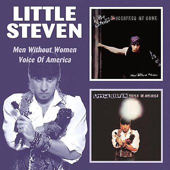 Men Without Women / Voice of America (2-CD)