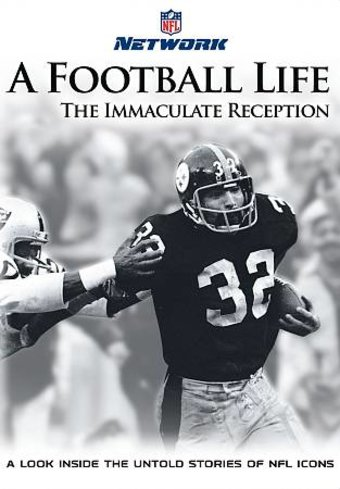 NFL: A Football Life - Immaculate Reception