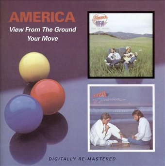View From the Ground / Your Move (2-CD)