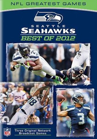Football - NFL Greatest Games: Seattle Seahawks -