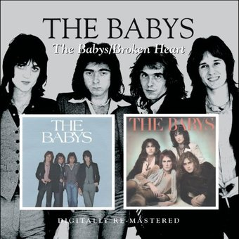 The Babys / Broken Heart