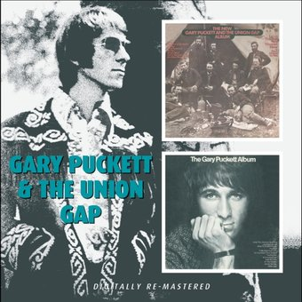 New Gary Puckett and the Union Gap Album / The