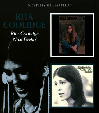 Rita Coolidge / Nice Feelin'