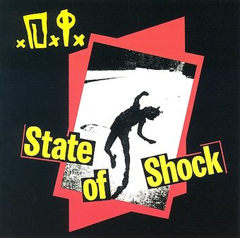 State of Shock [Bonus Tracks]