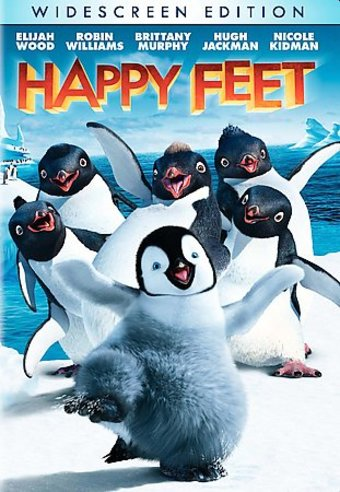 Happy Feet (Widescreen)