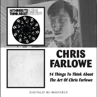 14 Things to Think About/The Art of Chris Farlowe