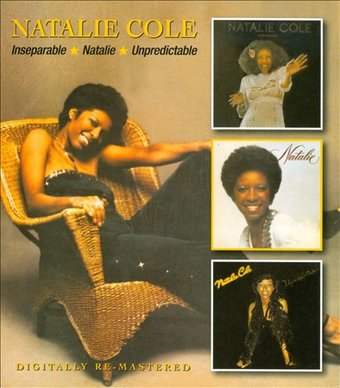 Inseparable / Natalie / Unpredictable (2-CD)