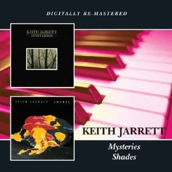 Mysteries / Shades (2-CD)