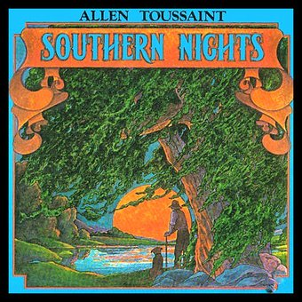 Southern Nights (180GV)