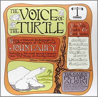 The Voice Of The Turtle (180GV)