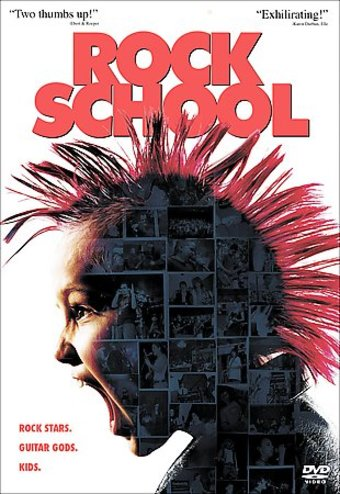 Rock School: The Story of the Paul Green School