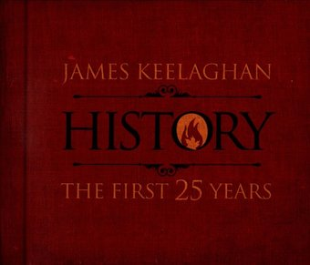 History: The First 25 Years (CD + DVD)