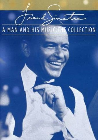Frank Sinatra - A Man and His Music Collection