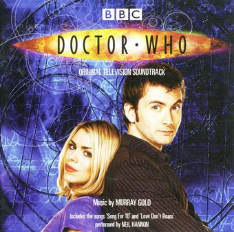 Doctor Who: Series 2 (Original Television