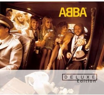 ABBA [Deluxe Edition] (CD + DVD)