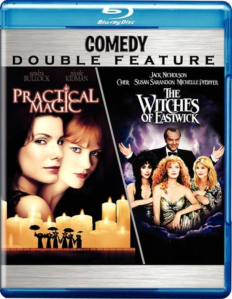 Practical Magic / The Witches of Eastwick