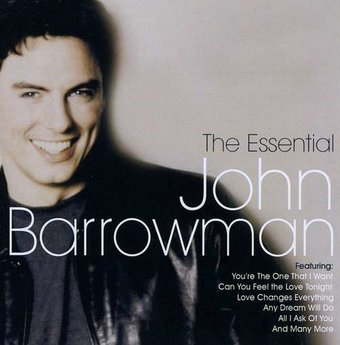 John Barrowman, Essential [Import]