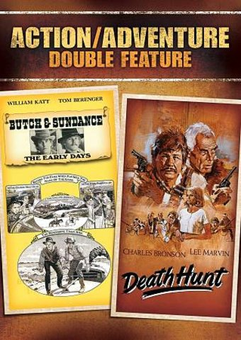 Butch & Sundance: The Early Days / Death Hunt