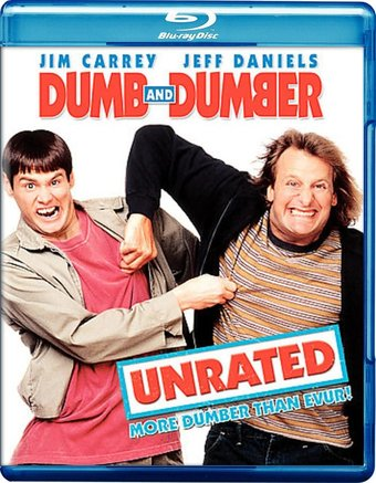 Dumb and Dumber (Blu-ray)