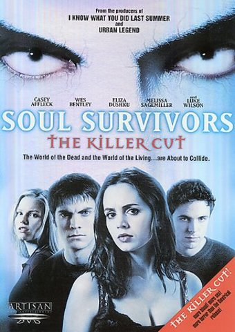Soul Survivors (Never-Before-Seen Killer Cut)