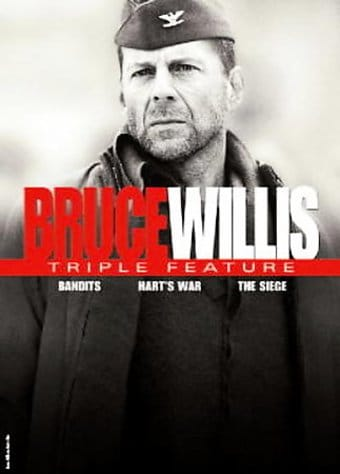 Bruce Willis - Triple Feature (3-DVD, Widescreen)