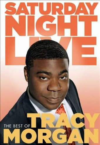 Best of Tracy Morgan