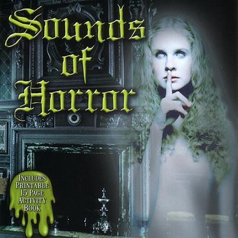 Sound Effects: Sounds of Horror