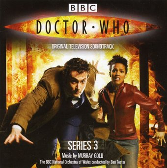 Doctor Who: Series 3 (Original Television