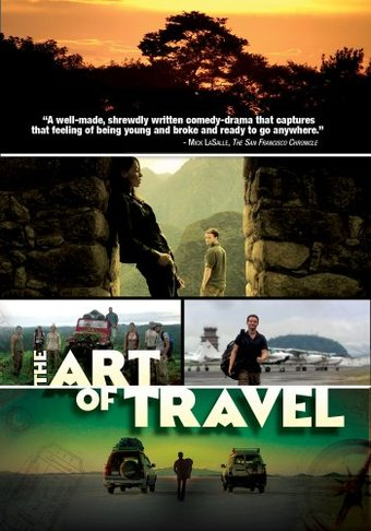 Art of Travel (Special Edition Re-Release)