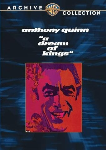 A Dream of Kings (Widescreen)