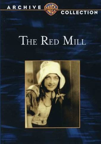 The Red Mill (Silent) (Full Screen)