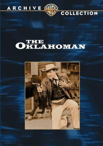 The Oklahoman (Widescreen)