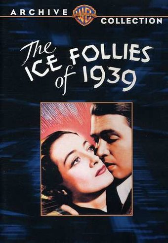 The Ice Follies of 1939 (Full Screen)