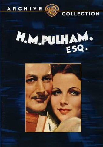 H.M. Pulham Esquire (Full Screen)