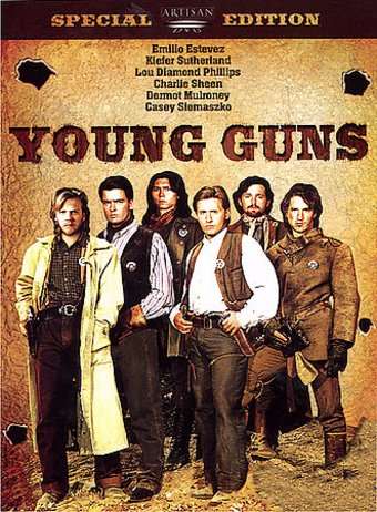 Young Guns (Special Edition)