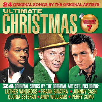 Ultimate Christmas Album, Volume 7