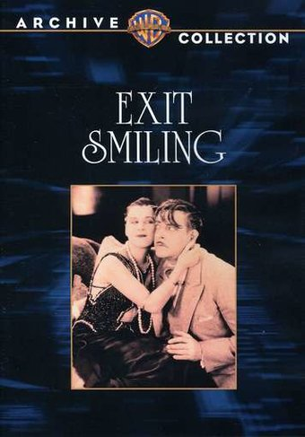 Exit Smiling (Silent) (Full Screen)