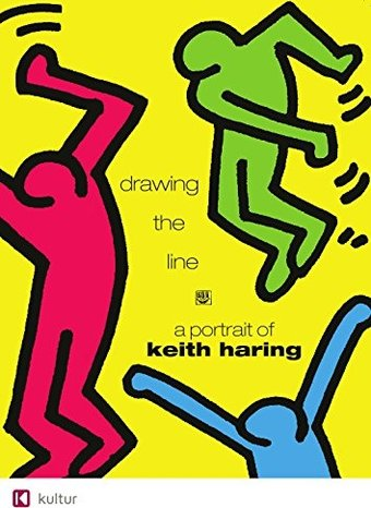Art - Drawing the Line: A Portrait of Keith Haring