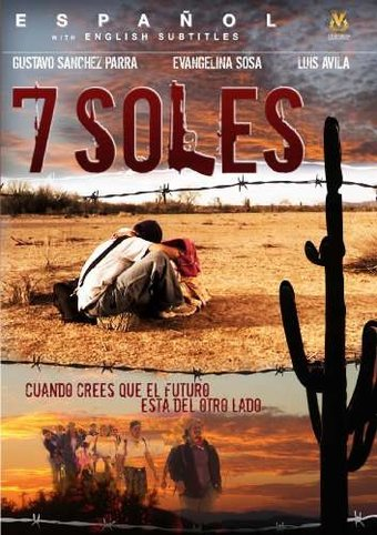 7 Soles (Spanish, Subtitled in English)