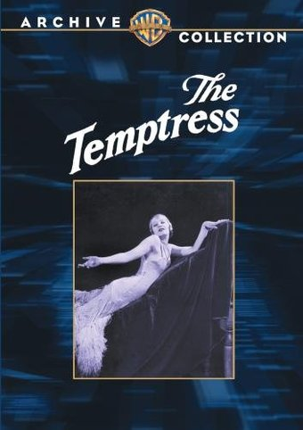 The Temptress (Silent) (Full Screen)