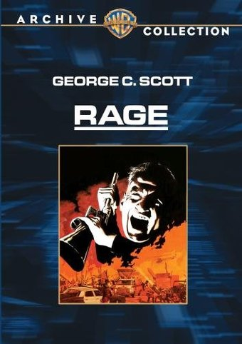 Rage (Widescreen)