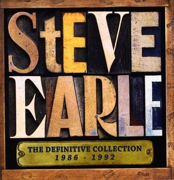 The Definitive Collection 1986-1992 (2-CD)