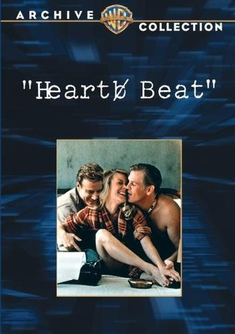 Heart Beat (Widescreen)