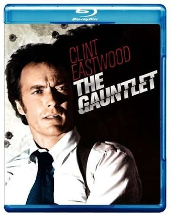 The Gauntlet (Blu-ray)