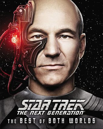 Star Trek: The Next Generation - The Best of Both