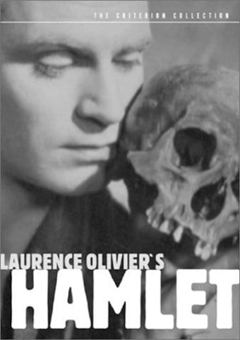 Hamlet (1948) (Criterion Collection)